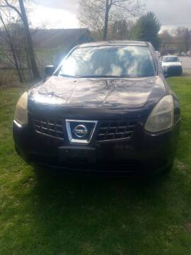 2010 Nissan Rogue for sale at GDT AUTOMOTIVE LLC in Hopewell NY