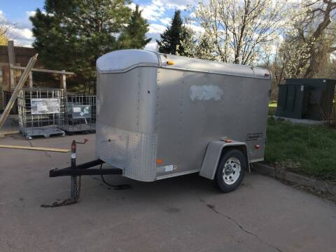 2005 HAUL HAULRITE for sale at QUEST MOTORS in Englewood CO