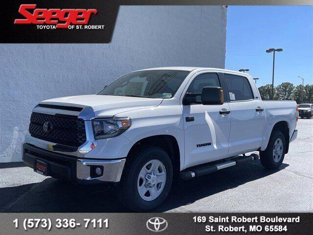 2021 Toyota Tundra for sale in Saint Robert, MO