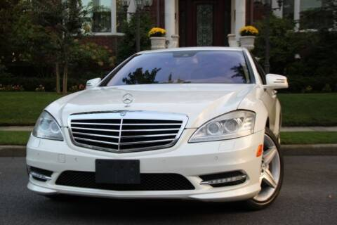 2010 Mercedes-Benz S-Class for sale at TEXAS MOTOR CARS in Houston TX