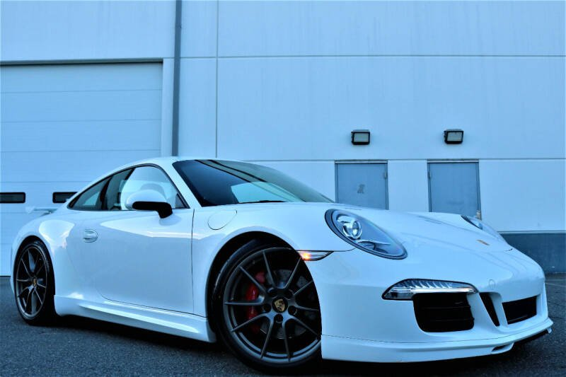 2013 Porsche 911 for sale at Chantilly Auto Sales in Chantilly VA