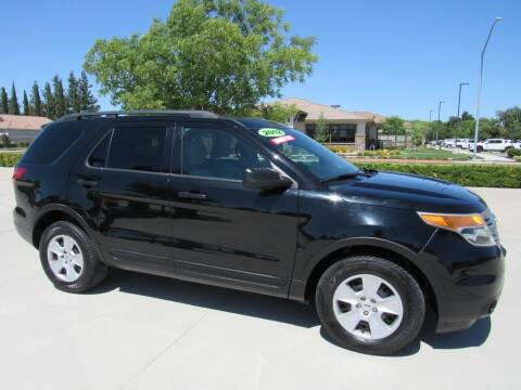 2012 Ford Explorer for sale at 2Win Auto Sales Inc in Oakdale CA