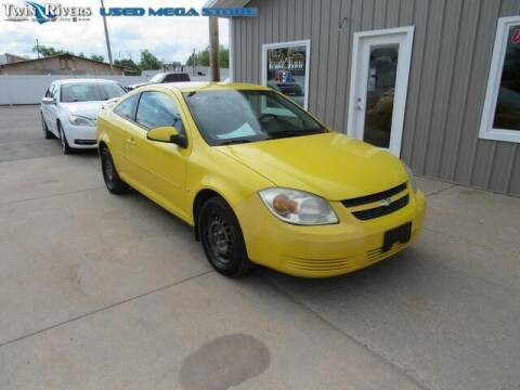 2008 Chevrolet Cobalt for sale at TWIN RIVERS CHRYSLER JEEP DODGE RAM in Beatrice NE
