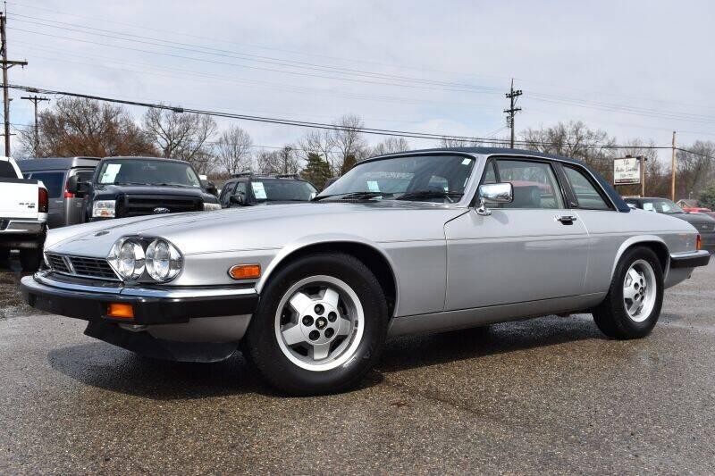 1988 Jaguar XJ-Series for sale in Fairfield, OH