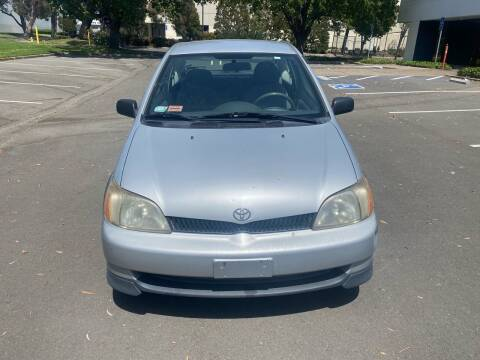 2000 Toyota ECHO for sale at Sanchez Auto Sales in Newark CA