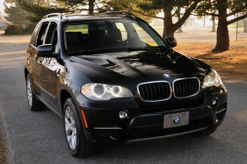 2012 BMW X5 for sale at Auto House Superstore in Terre Haute IN
