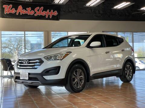 2013 Hyundai Santa Fe Sport for sale at The Auto Shoppe in Springfield MO