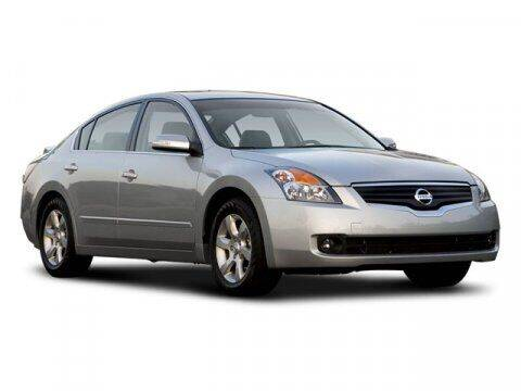 2008 Nissan Altima for sale at Stephen Wade Pre-Owned Supercenter in Saint George UT