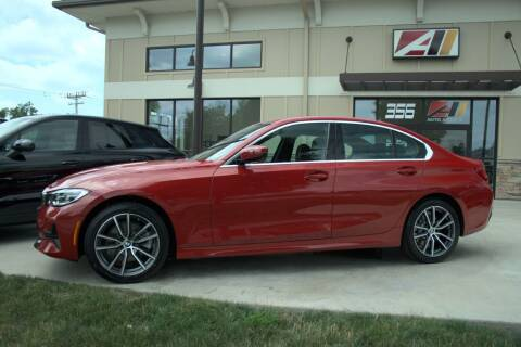 2020 BMW 3 Series for sale at Auto Assets in Powell OH
