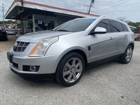 2011 Cadillac SRX for sale at Pary's Auto Sales in Garland TX