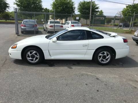1994 Dodge Stealth for sale at Mike's Auto Sales of Charlotte in Charlotte NC