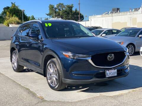 2019 Mazda CX-5 for sale at H & K Auto Sales & Leasing in San Jose CA