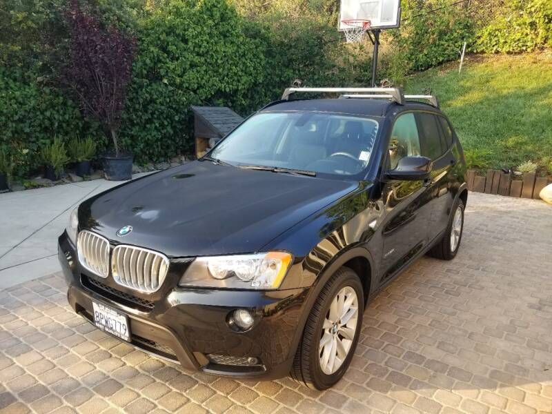 2013 BMW X3 for sale at Best Quality Auto Sales in Sun Valley CA