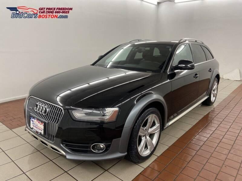 2015 Audi Allroad for sale in Walpole, MA