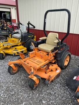 """Scag TigerCub48""""W/931Hrs for sale at Ben's Lawn Service and Trailer Sales in Benton IL"""