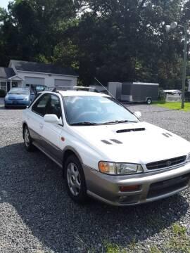 2000 Subaru Impreza for sale at Car Trek in Dagsboro DE