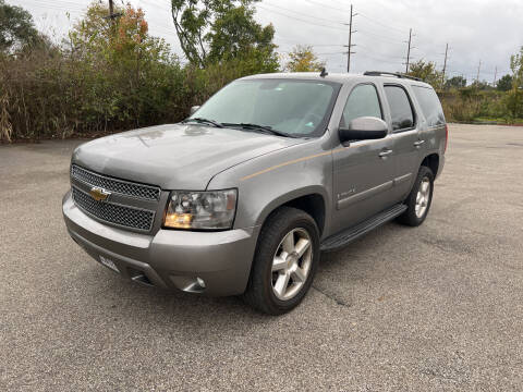 2007 Chevrolet Tahoe for sale at Mr. Auto in Hamilton OH