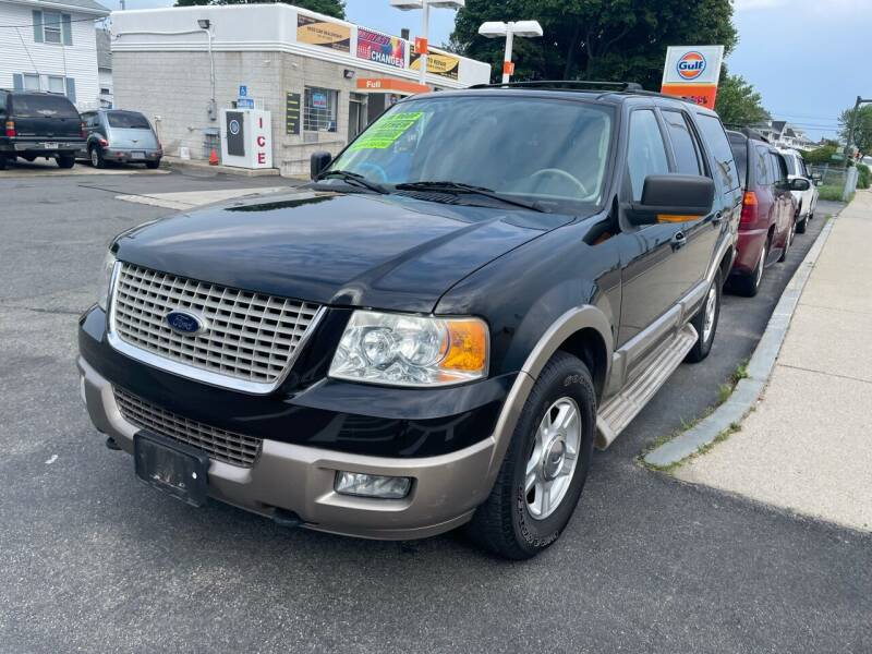 2004 Ford Expedition for sale in Quincy, MA