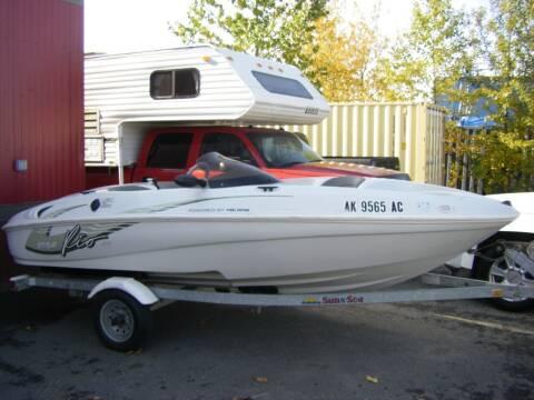 2001 Polaris Step Jet Rio SE for sale at NORTHWEST AUTO SALES LLC in Anchorage AK