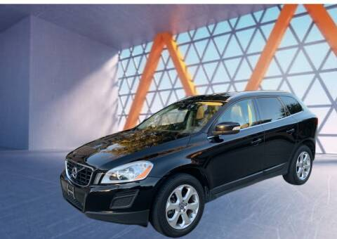 2013 Volvo XC60 for sale at Z AUTO MART in Lewisville TX