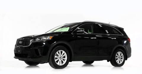 2020 Kia Sorento for sale at Houston Auto Credit in Houston TX