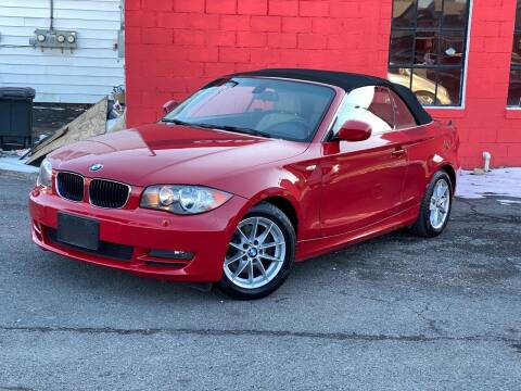 2010 BMW 1 Series for sale at Y&H Auto Planet in West Sand Lake NY