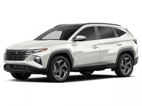 2022 Hyundai Tucson for sale at Wayne Hyundai in Wayne NJ