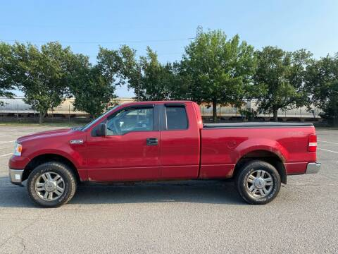 2008 Ford F-150 for sale at Bluesky Auto in Bound Brook NJ