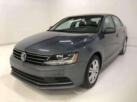 2017 Volkswagen Jetta for sale at Autos by Jeff in Peoria AZ