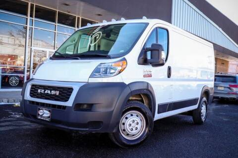 2020 RAM ProMaster Cargo for sale at Quality Auto Center of Springfield in Springfield NJ