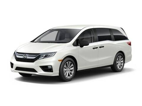 2019 Honda Odyssey for sale at BuyFromAndy.com at Hi Lo Auto Sales in Frederick MD