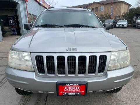 2000 Jeep Grand Cherokee for sale at Autoplex 2 in Milwaukee WI