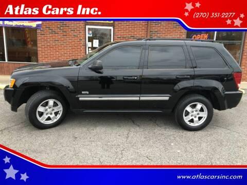 2006 Jeep Grand Cherokee for sale at Atlas Cars Inc. - Elizabethtown Lot in Elizabethtown KY
