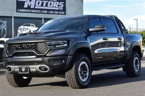 2021 RAM Ram Pickup 1500 for sale at Landers Motors in Gresham OR
