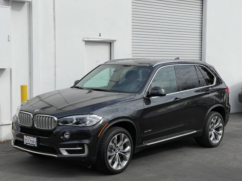 2016 BMW X5 for sale at Corsa Exotics Inc in Montebello CA