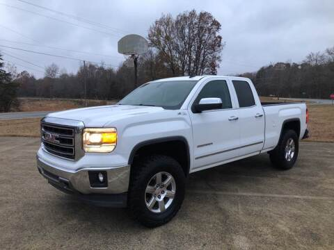 2014 GMC Sierra 1500 for sale at Priority One Auto Sales in Stokesdale NC