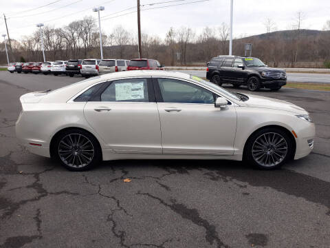 2014 Lincoln MKZ for sale at Feduke Auto Outlet in Vestal NY
