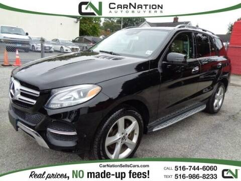 2018 Mercedes-Benz GLE for sale at CarNation AUTOBUYERS Inc. in Rockville Centre NY