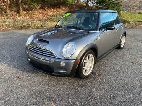 2005 MINI Cooper for sale at Highland Auto Sales in Boone NC