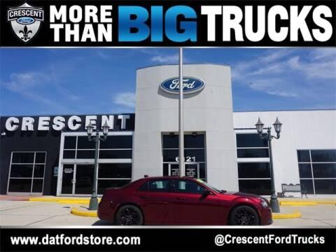 2019 Chrysler 300 for sale at Crescent Ford in Harahan LA