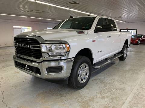 2019 RAM Ram Pickup 2500 for sale at Stakes Auto Sales in Fayetteville PA