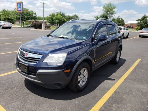 2009 Saturn Vue for sale at Auto Hub in Grandview MO