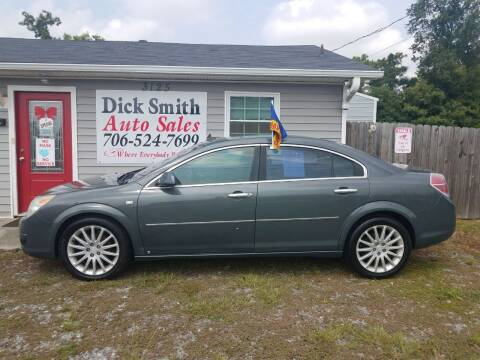 2008 Saturn Aura for sale at Dick Smith Auto Sales in Augusta GA