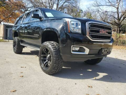 2016 GMC Yukon XL for sale at Thornhill Motor Company in Hudson Oaks, TX