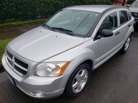2007 Dodge Caliber for sale at KC Cars Inc. in Portland OR