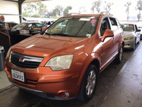 2008 Saturn Vue for sale at SoCal Auto Auction in Ontario CA