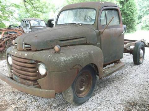 1950 Ford F-350 for sale at Haggle Me Classics in Hobart IN