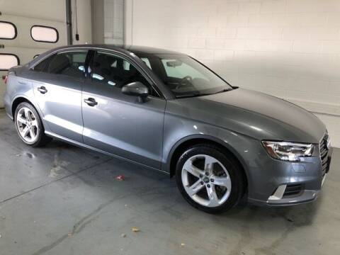 2018 Audi A3 for sale at Integrity Motors, Inc. in Fond Du Lac WI
