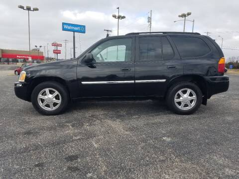 2008 GMC Envoy for sale at MnM The Next Generation in Jefferson City MO