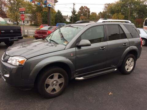 2007 Saturn Vue for sale at Motion Auto Sales in West Collingswood Heights NJ